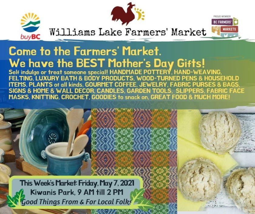 CDFMA Market advert May 7 2021 2