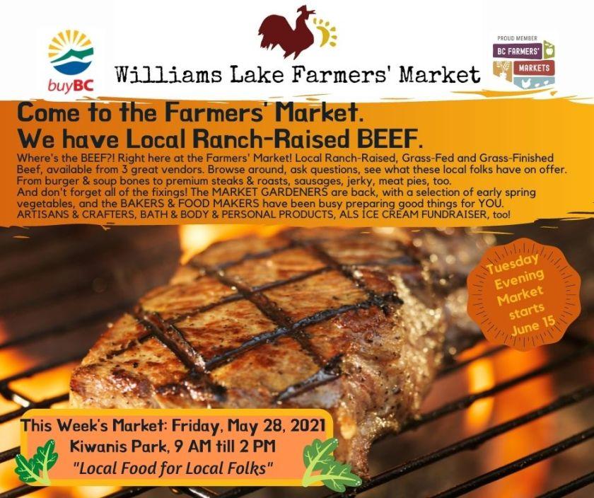 CDFMA WL MARKET beef advert May 28 2021