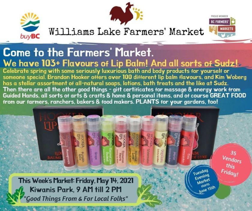 Copy of CDFMA Market advert May 14 2021 2